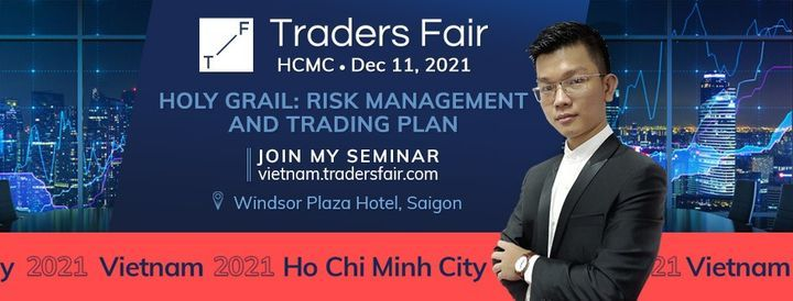 Traders Fair Ho Chi Minh City 2021