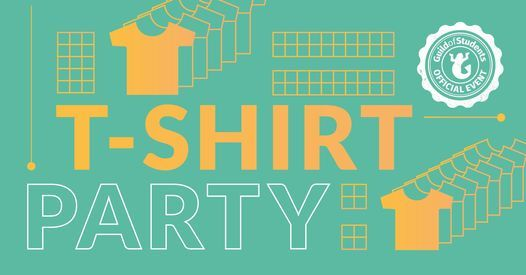 T-Shirt Party
