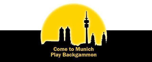 Munich Backgammon Championships - July 2021