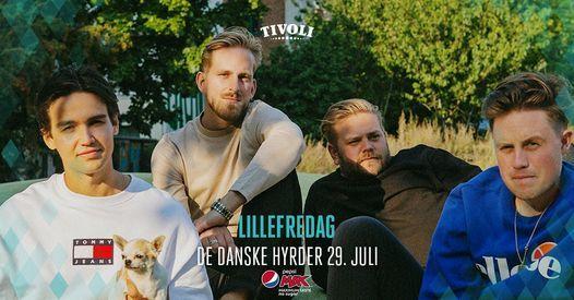 Lillefredag - De Danske Hyrder