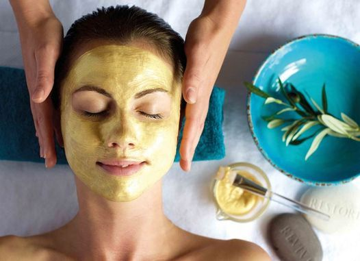 NVQ Level 2 Beauty Therapy