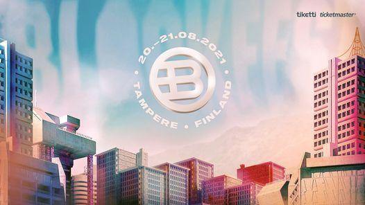 Blockfest 2021