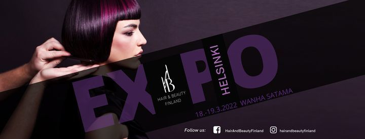 Hair and Beauty Finland Expo