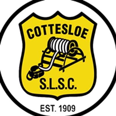 Cottesloe Surf Life Saving Club