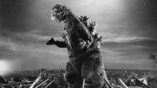 South West Silents | Godzilla