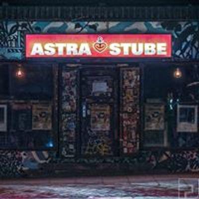 Astra Stube Musikkultur e.V.