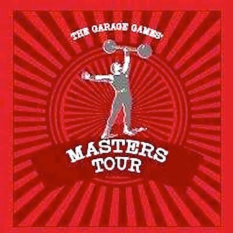 2021 Masters Tour McKinney, TX