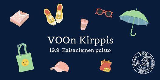 VOOn Kirppis