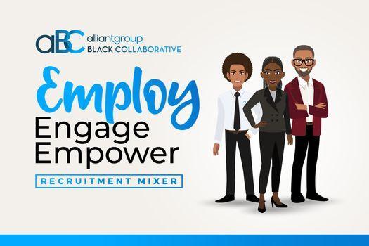 aBC Employ Engage Empower