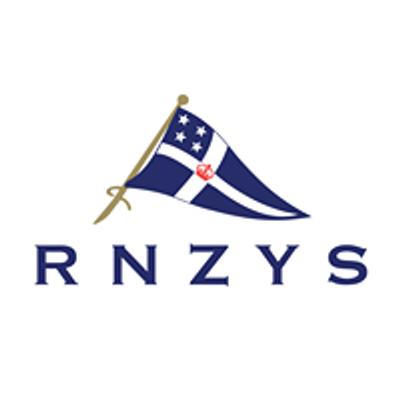 Royal New Zealand Yacht Squadron (RNZYS)