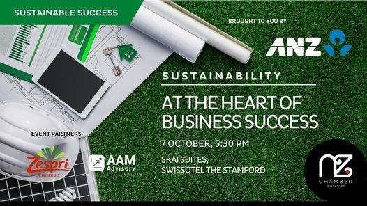 Sustainability: At the Heart of Business Success