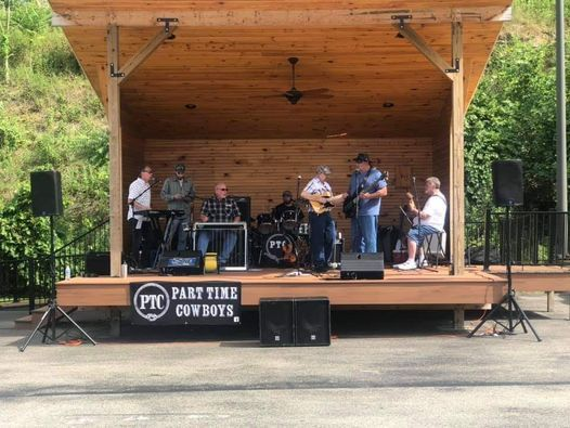 Indiana Memorial Park Summer Concerts