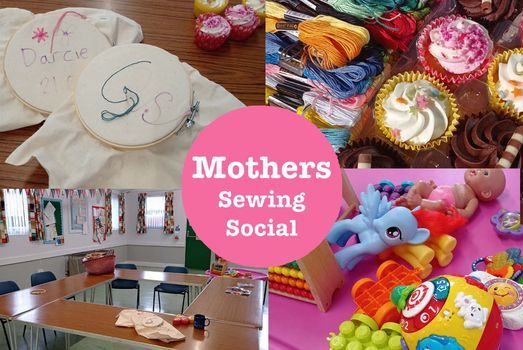 Mothers Sewing Social Urmston (Free Event)