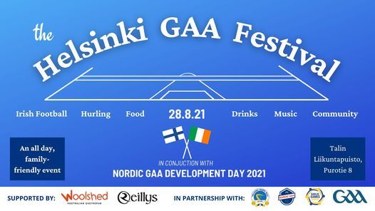 Helsinki GAA Festival