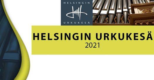 Helsingin Urkukes\u00e4n p\u00e4iv\u00e4konsertti: Tuomisto