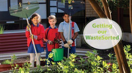 Compost and gardening workshop
