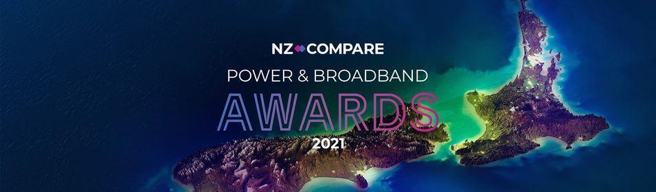 NZ Compare Awards