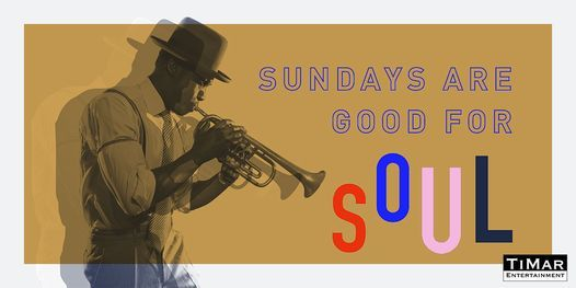 Gospel Sunday with the El Lambert Band - College Sunday