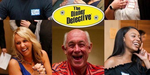 The Dinner Detective Comedy Murder Mystery Dinner Show Philadelphia