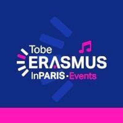 Erasmus Paris Night Life