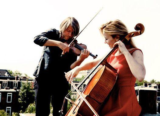 Daniel Rowland & Maja Bogdanovi\u0107