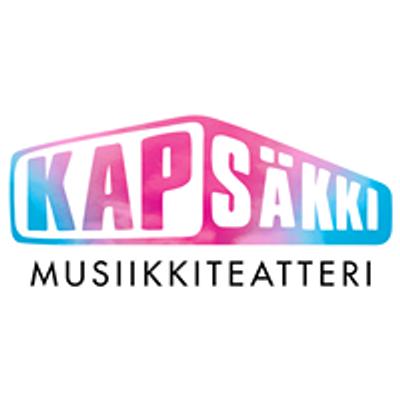 Musiikkiteatteri Kaps\u00e4kki