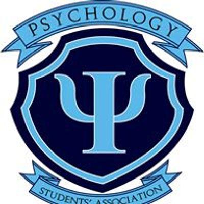 The University of Adelaide Psychology Students' Association