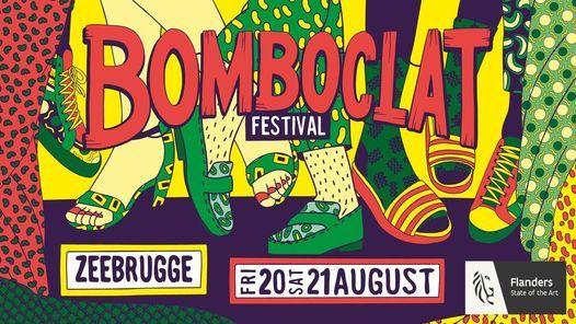 Bomboclat Festival 2021