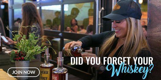 2021 Denver  Summer Whiskey Tasting Festival (August 28)