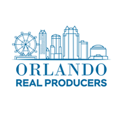 Orlando Real Producers