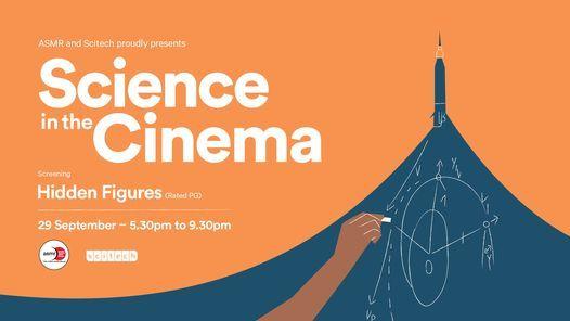 Science in the Cinema 2021