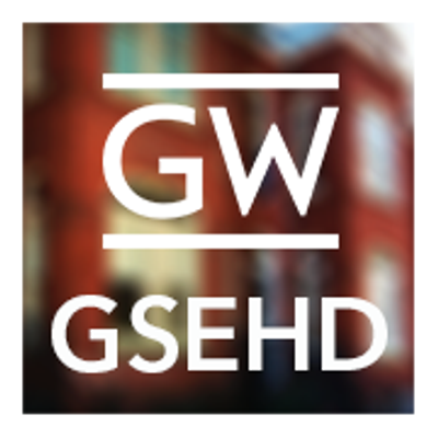 GW's Graduate School of Education & Human Development