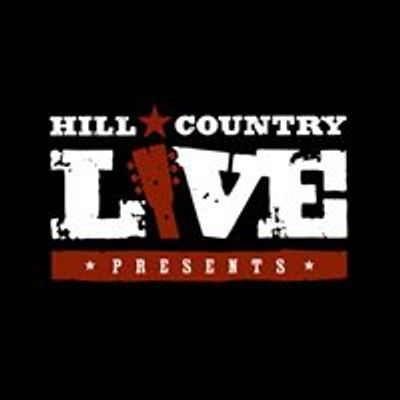 Hill Country LIVE