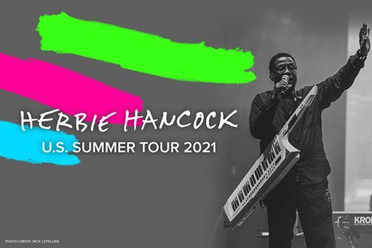 Herbie Hancock: Live: Austin, TX.