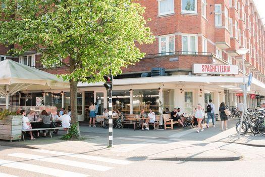 Spaghetteria Amsterdam - Il weekend del tartufo