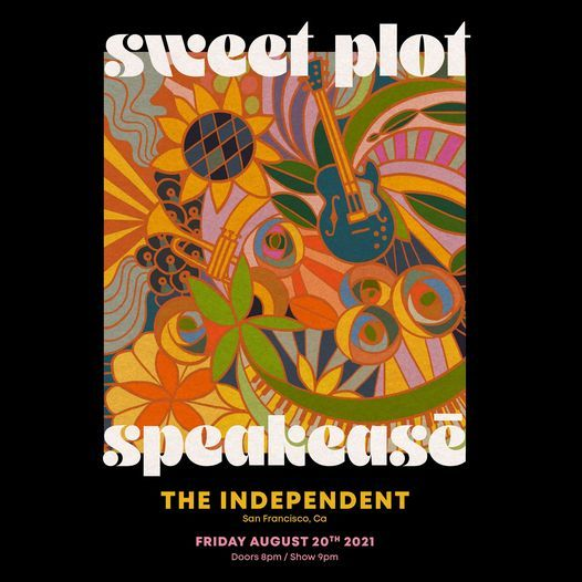 Sweet Plot at The Independent