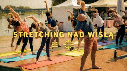 Stretching nad Wis\u0142\u0105