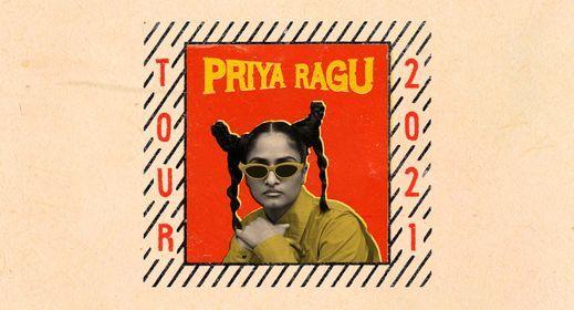 Priya Ragu \/\/ Hamburg