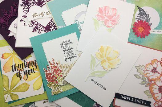 Cards, Friends & Fun