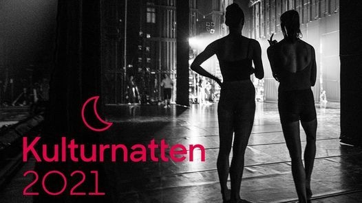 Kulturnatten p\u00e5 Det Kongelige Teater