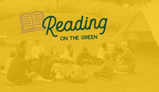 Reading on the Green