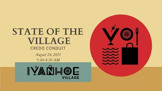 State of the Village