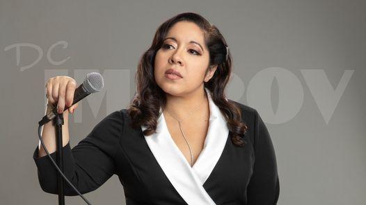 Gina Brillon (September 23-25)
