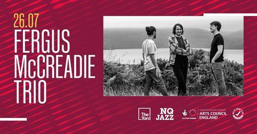 Fergus McCreadie \/\/ NQ Jazz