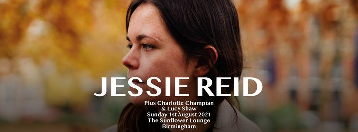 Jessie Reid + Charlotte Champian + Lucy Shaw