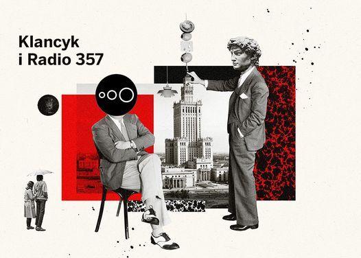 Klancyk i Radio 357