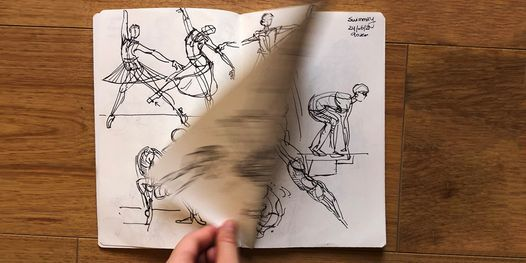 Workshop: Drop in & Draw