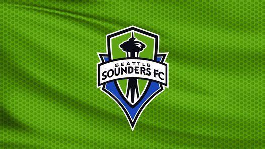 Seattle Sounders FC vs. Colorado Rapids