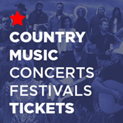 Country Music Events Live