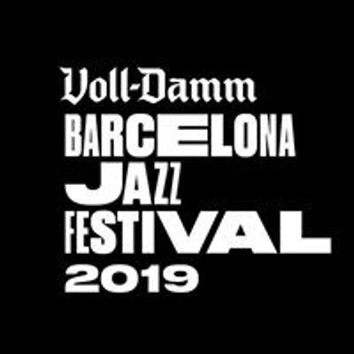 Voll-Damm Festival de Jazz de Barcelona